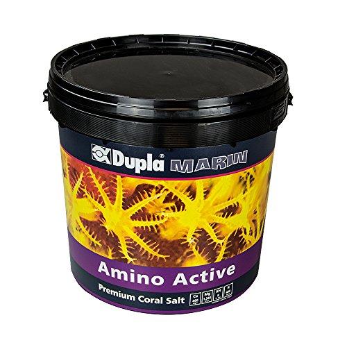 Dupla Marin 81436 Premium Coral Salt Amino Active 8 kg Eimer für 240 l