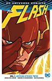 The Flash Vol. 1: Lightning Strikes Twice (Rebirth)