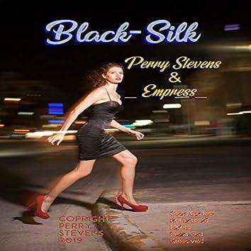 Black Silk Perry Stevens