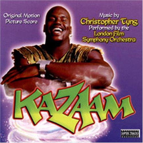 Kazaam (Original Score) (UK Import)