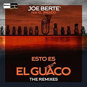 Esto Es el Guaco (Remixes)