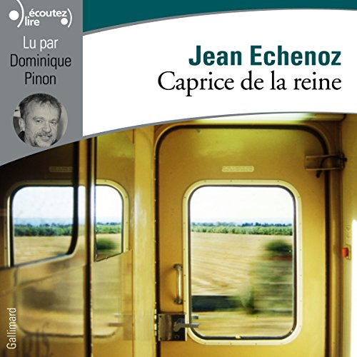 Caprice de la reine audiobook cover art