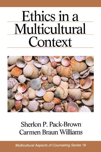 Ethics in a Multicultural Context (Multicultural Aspects of Counseling And Psychotherapy)