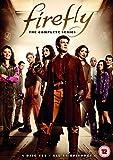 Firefly Season 1 DVD [Reino Unido]
