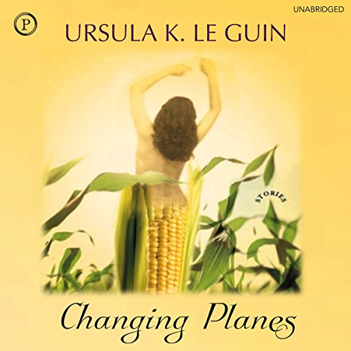 Changing Planes audiobook cover art
