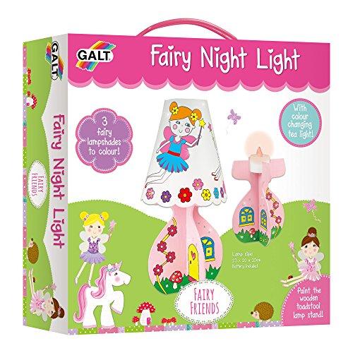 Galt Toys- Luce Notturna delle Fate, Kit Artigianali per Bambini, 1004999