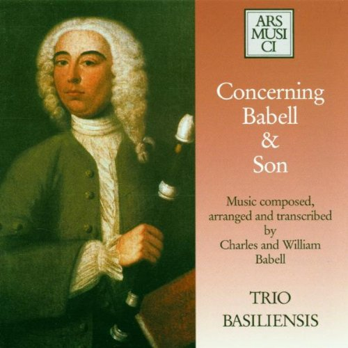 Concerning Babell And Son