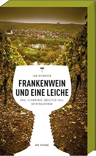 Image of Frankenwein und eine Leiche: Paul Flemmings zwölfter Fall, Frankenkrimi (Paul-Flemming-Reihe, Band 12) - Nürnberg-Krimi