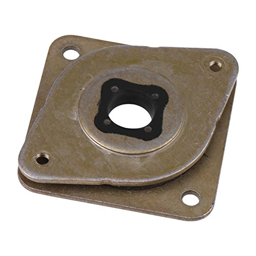 Motor Vibration Damper, Chacerls 5 x NEMA 17 Motor Vibration Damper for CNC 3D Printer Stepper Motor
