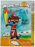 Pete the Cat's Super Cool Reading Collection:...