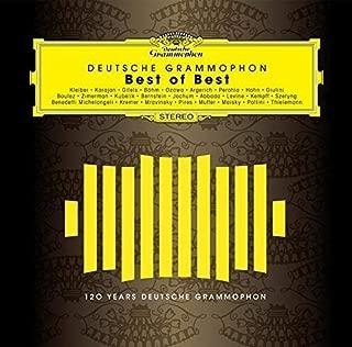 Deutsche Grammophon: Best Of Best / Various