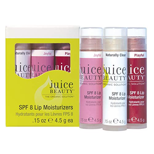 Juice Beauty SPF 8 Lip Moisturizer