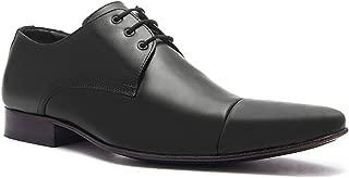 Sapato Social Salazari Preto 400