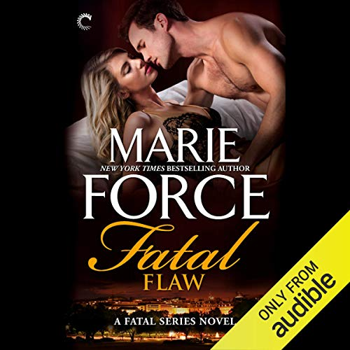 Page de couverture de Fatal Flaw