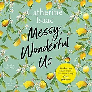 Messy, Wonderful Us cover art