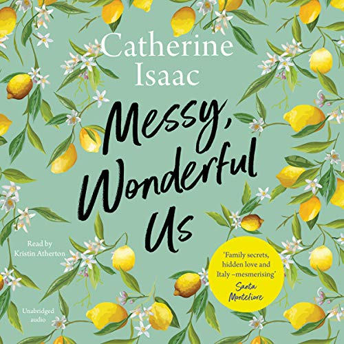 Messy, Wonderful Us cover art