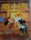 Walt Disney Pictures Presents the Prince and the Pauper