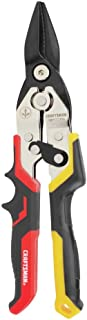 CRAFTSMAN Aviation Snips, Straight Cut (CMHT73756)