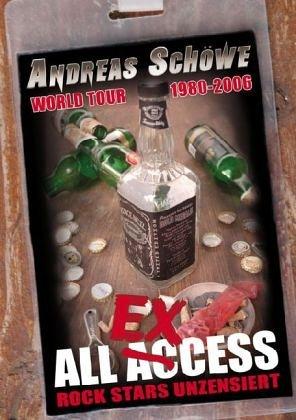 World Tour 1980-2006. All Access / All Excess - Rock Stars unlizensiert