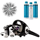 Best Spray Tanning Machines - Naked Sun Fascination Spray Tan Machine Kit Review