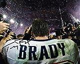 Édition limitée Tom Brady Photographie dédicacée par autographe
