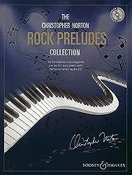 Christopher Norton Rock Preludes Collection
