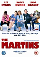 Martins, the [DVD]