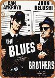 Blues Brothers Movie Blech Blechschild Warnschild Schilder