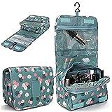 PETRICE Multi Functional Travel Organizer Accessory Toiletry Cosmetics Bag Makeup Or Shaving Kit