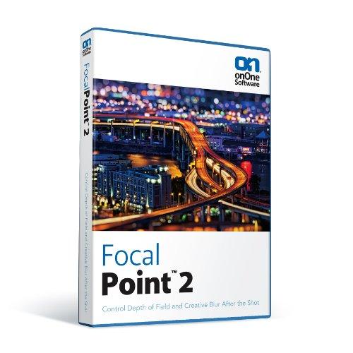 Price comparison product image FocalPoint 2