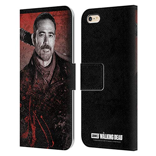Head Case Designs Officially Licensed AMC The Walking Dead Lucille 2 Negan...