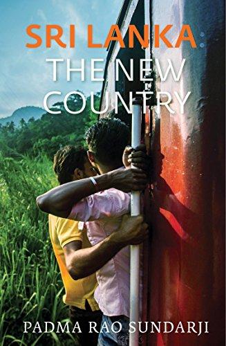 Sri Lanka: the New Country
