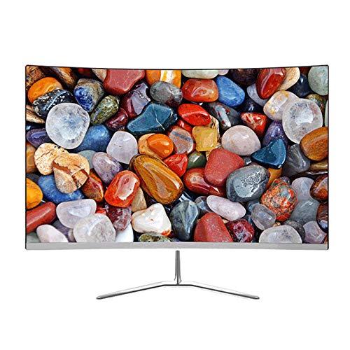 XINKO Pantalla de microcuadro Curvo, Pantalla de Monitor LCD Pantalla de computadora Ultra Ancha HD