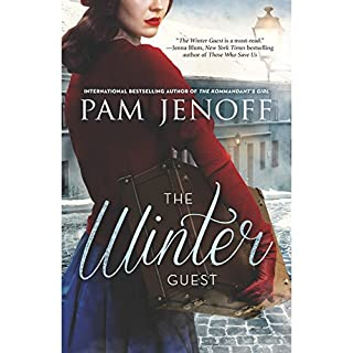 The Winter Guest cover art