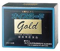 フジワラ  オイスターFゴールド 2粒×30  1個