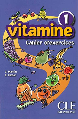 Vitamine 1 Cwiczenia + CD