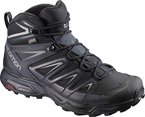 Buy Salomon X Ultra 3 Mid GTX Hiking Shoes in India