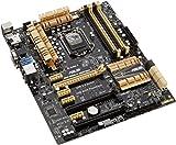 ASUSTek社製 ソケットLGA1150 ATX マザーボード Z87-PRO (V EDITION)
