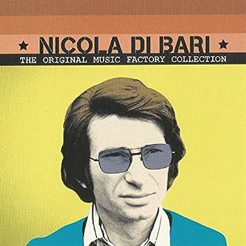 Nicola Di Bari,The Original Music Factory Collection
