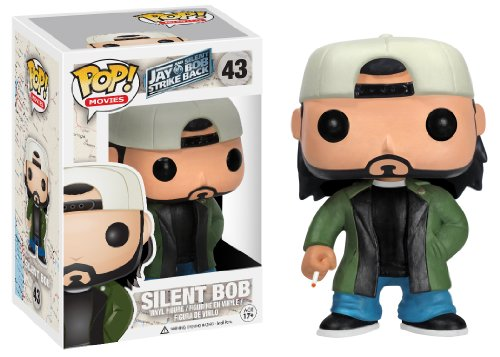 Funko Pop! Jay and Silent...