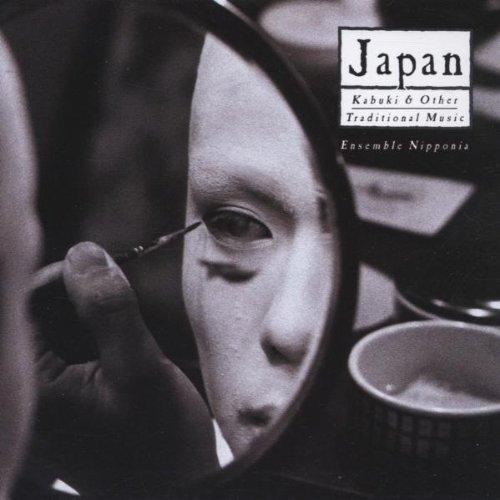 Musica De Japon: Kabuki