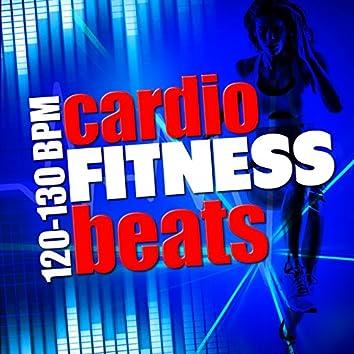 Cardio Fitness Beats (120-130 BPM)