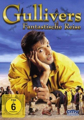 Gullivers Fantastische Reise / Land of the Little People ( Jajantaram Mamantaram )