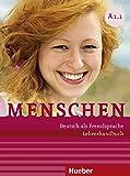 MENSCHEN A1 Lehrerh. (prof.): Lehrerhandbuch A1 (Paket Lehrerhandbuch A1.1 & A1.2)