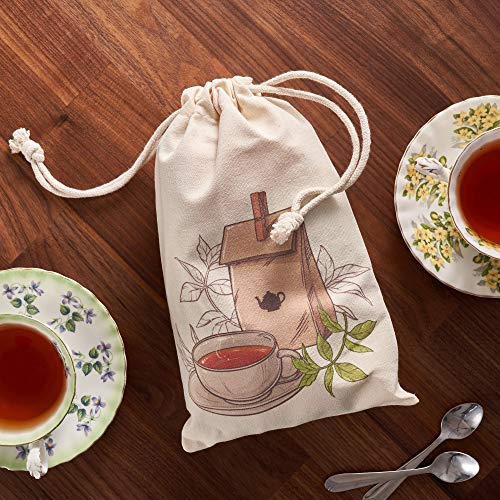 Stash Organic Tea Bags Sampler Gift Set - 45...