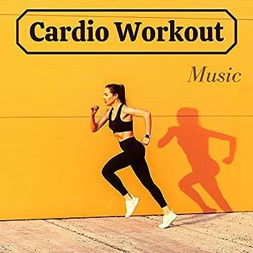 Cardio Workout Music – Extreme Cardio Mix