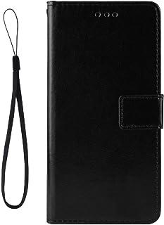 حافظة بفتحة بطاقة لهاتف Lenovo Vibe Shot(Z90)، جراب قلاب ومحفظة جلدية لهاتف Lenovo Vibe Shot(Z90)، غلاف هاتف مغناطيسي قديم...