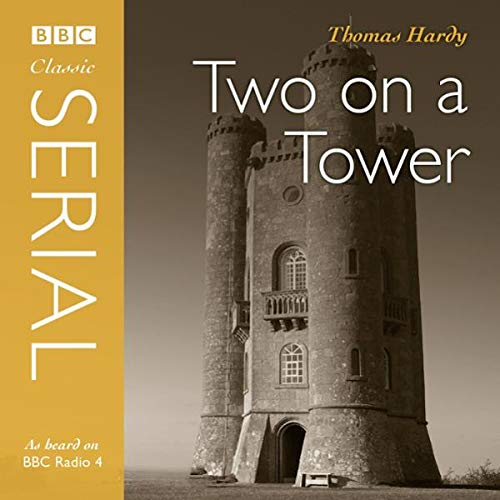Two on a Tower (Dramatised) cover art