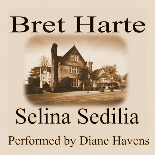 Selina Sedilia cover art