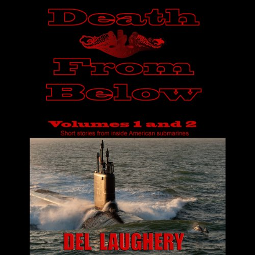 Death From Below - Volumes 1 and 2 Titelbild